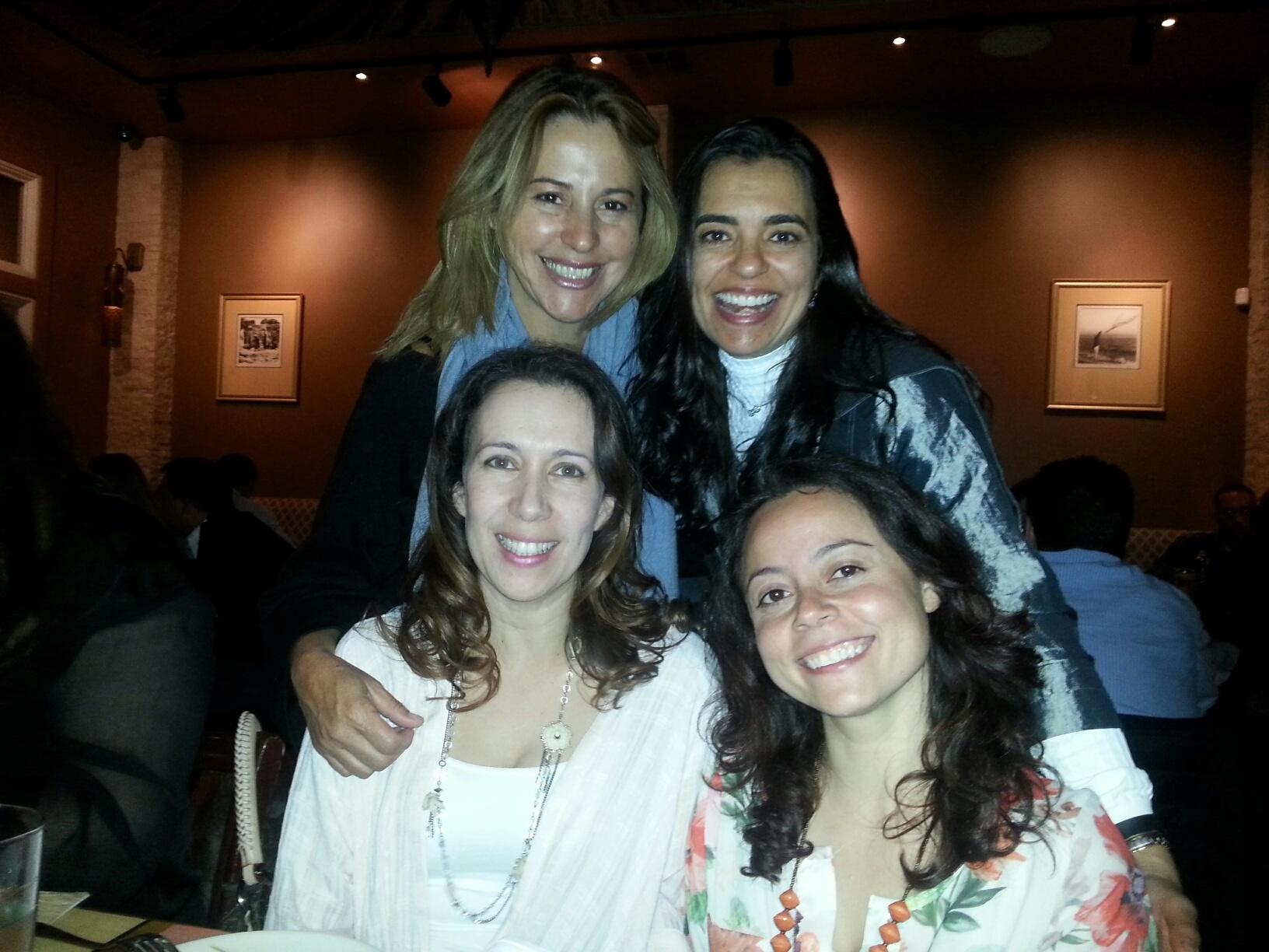 Adriana, Keyla, Veres, Renata